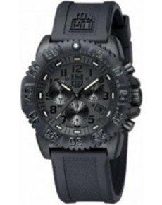 Мужские часы LUMINOX 3081 BLACKOUT