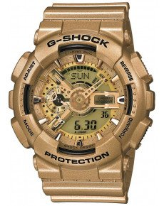 Мужские часы CASIO G-Shock GA-110GD-9AER