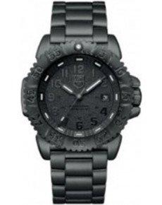 Мужские часы LUMINOX 3152 BLACKOUT