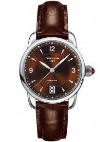 Женские часы CERTINA C025.210.16.297.00