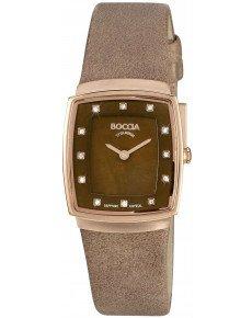 Женские часы BOCCIA 3237-04