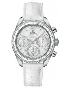 OMEGA SPEEDMASTER CO‑AXIAL CHRONOGRAPH 38 MM 324.38.38.50.55.001