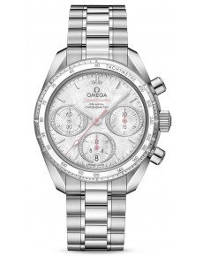 OMEGA SPEEDMASTER CO‑AXIAL CHRONOGRAPH 38 MM 324.30.38.50.55.001