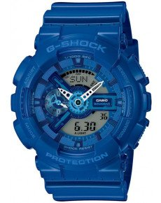 Мужские часы CASIO GA-110BC-2AER