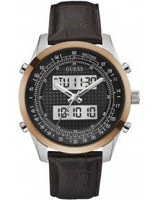Мужские часы GUESS W0861G1