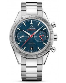 OMEGA CO‑AXIAL CHRONOGRAPH 41,5 MM 331.10.42.51.03.001