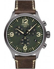 Мужские часы TISSOT T116.617.36.097.00