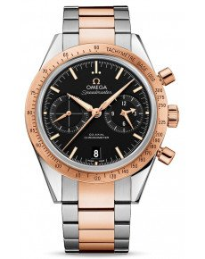 OMEGA CO‑AXIAL CHRONOGRAPH 41,5 MM 331.20.42.51.01.002