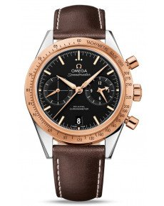 OMEGA CO‑AXIAL CHRONOGRAPH 41,5 MM 331.22.42.51.01.001