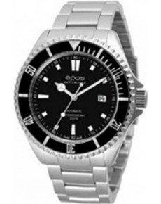 Мужские часы EPOS 3396.131.20.15.30