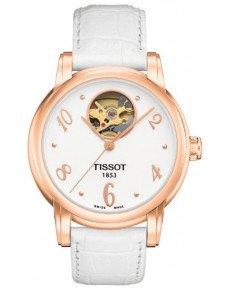 Женские часы Tissot LADY HEART T050.207.36.017.00