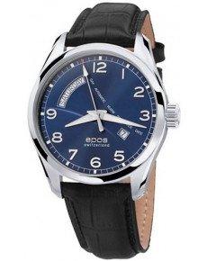 Мужские часы EPOS 3402.142.20.36.25