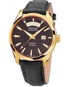Мужские часы EPOS 3402.142.22.15.25