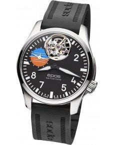 Мужские часы EPOS 3434.183.20.35.55