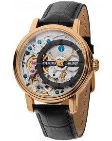 Мужские часы EPOS 3435.313.24.15.25