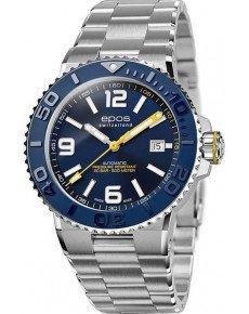 Мужские часы EPOS 3441.131.96.56.30