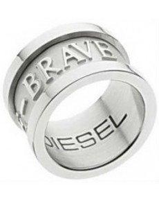 Мужское кольцо DIESEL DL1069040