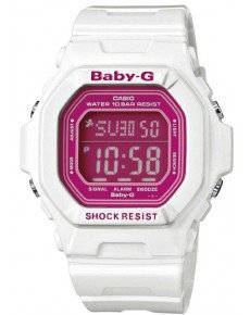 Женские часы CASIO BG-5601-7ER