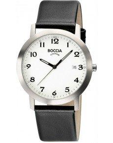 Мужские часы BOCCIA 3544-01