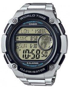 Мужские часы CASIO AE-3000WD-1AVEF