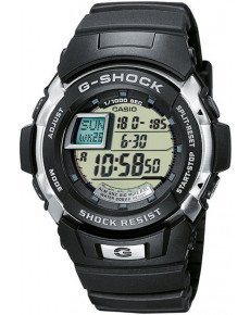 Мужские часы Casio G-SHOCK G-7700-1ER