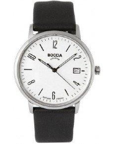 Мужские часы BOCCIA 3557-01