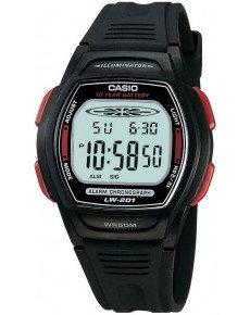 Мужские часы CASIO LW-201-4AVDF
