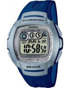 Мужские часы Casio W-210-2AVEF