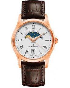 Женские часы CLAUDE BERNARD 39009 37R BR