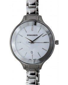 Женские часы ROMANSON RM4208LW WH