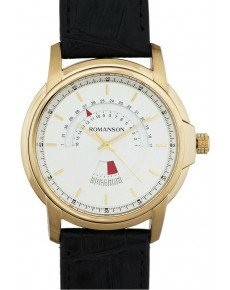 Мужские часы ROMANSON TL6A21CMRG WH
