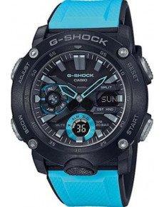 Часы Casio GA-2000-1A2ER