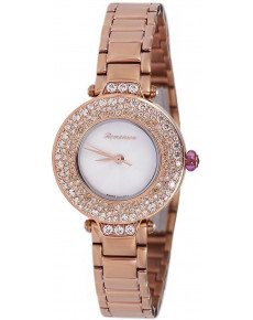 Женские часы ROMANSON RM6A17QLRG WH