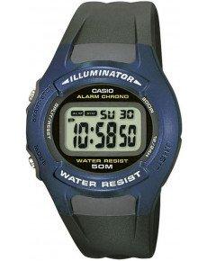 Мужские часы Casio W-43H-1A