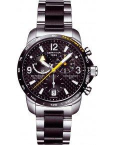 Мужские часы CERTINA C001.639.22.207.01