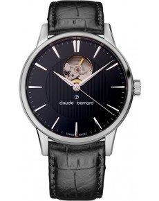 Мужские часы CLAUDE BERNARD 85017 3 AIN2