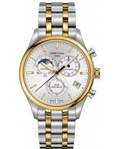 Мужские часы CERTINA C033.450.22.031.00