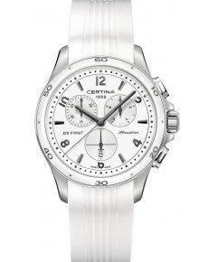 Женские часы CERTINA C030.217.17.017.00