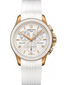 Женские часы CERTINA C030.217.37.037.00