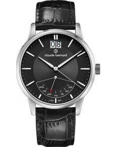 Мужские часы CLAUDE BERNARD 41001 3 NIN