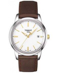 Мужские часы TISSOT T033.410.26.011.01