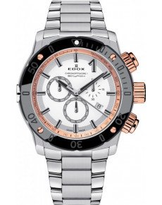 Часы EDOX 10221 357RM BINR