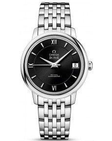 OMEGA DE VILLE PRESTIGE CO‑AXIAL 32,7 MM 424.10.33.20.01.001