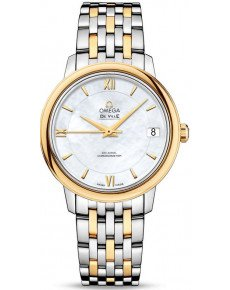 OMEGA DE VILLE PRESTIGE CO‑AXIAL 32,7 MM 424.20.33.20.05.001