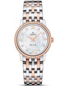 Женские часы OMEGA 424.25.27.60.55.002
