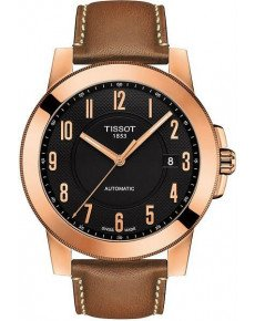 Мужские часы TISSOT T098.407.36.052.01