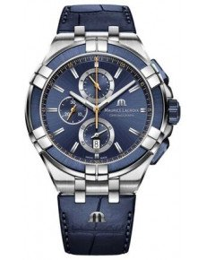 Часы MAURICE LACROIX AI1018-SS001-432-4