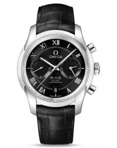 OMEGA CO‑AXIAL CHRONOGRAPH 42 MM 431.13.42.51.01.001