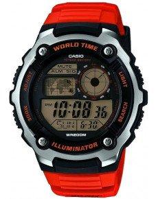 Мужские часы CASIO AE-2100W-4AVEF