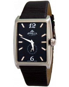 Мужские часы APPELLA A-4339-3014